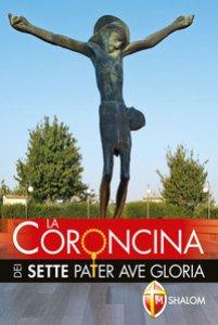 Copertina di 'Coroncina dei sette Pater Ave Gloria'