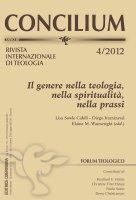 Il genere nella teologia, nella spiritualità, nella prassi