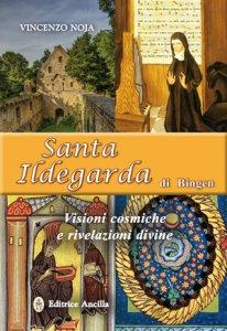 Copertina di 'Santa Ildegarda di Bingen'