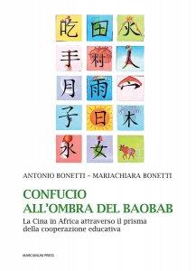Copertina di 'Confucio all'ombra del baobab'