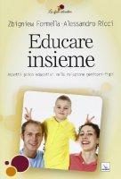 Educare insieme - Ricci Alessandro, Formella Zbigniew