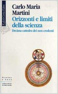 Copertina di 'Orizzonti e limiti della scienza'