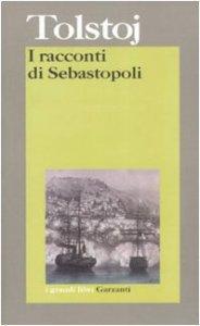 Copertina di 'I racconti di Sebastopoli'