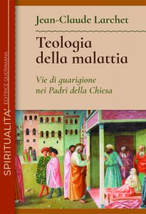Copertina di 'Teologia della malattia'