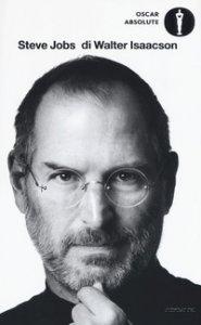 Copertina di 'Steve Jobs'