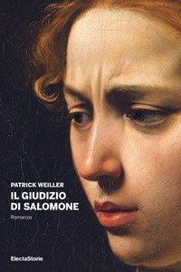 Copertina di 'Il giudizio di Salomone'