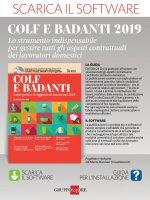 Colf e Badanti 2019 - Massimo Brisciani