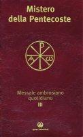 Messale ambrosiano quotidiano - Diocesi di Milano