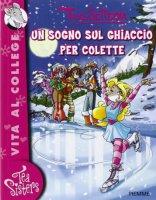Un sogno sul ghiaccio per Colette - Stilton Tea