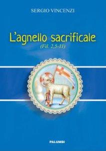 Copertina di 'L' agnello sacrificale'