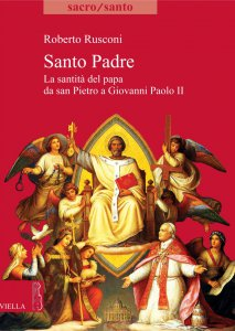Copertina di 'Santo Padre'