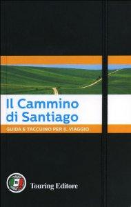 Copertina di 'Il Cammino di Santiago'