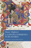 La Divina Commedia. Purgatorio - Dante Alighieri
