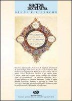 Sacra Doctrina Studi e ricerche 2/2007 - AA. VV.