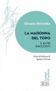 Copertina di 'La Madonna del topo e altri racconti'