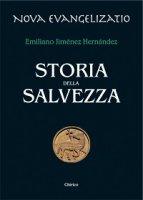 Storia della salvezza - Jimenez Hernandez Emiliano