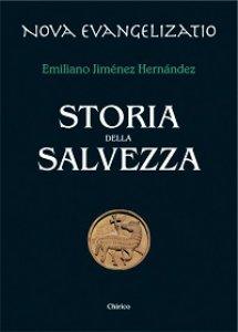 Copertina di 'Storia della salvezza'