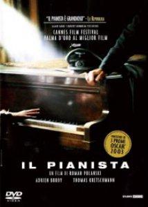 Copertina di 'Il pianista'