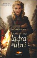 Storia di una ladra di libri - Zusak Markus
