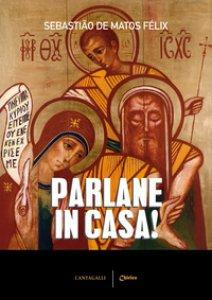 Copertina di 'Parlane in casa!'