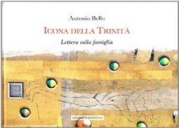 Copertina di 'Icona della Trinità. Lettera sulla famiglia'