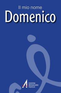 Copertina di 'Domenico'