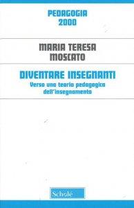 Copertina di 'Diventare insegnanti'