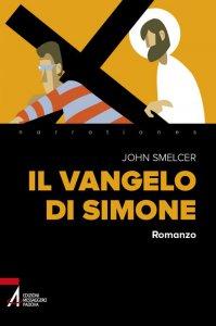 Copertina di 'Il vangelo di Simone'