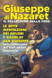Copertina di 'Giuseppe di Nazareth'