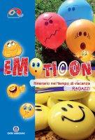Emoticon. Ragazzi