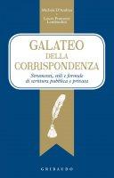 Galateo della corrispondenza - Michele D'Andrea, Laura Pranzetti Lombardini