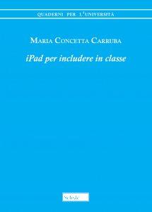Copertina di 'iPad per includere in classe'