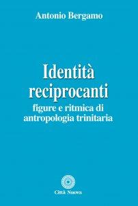 Copertina di 'Identità reciprocanti'