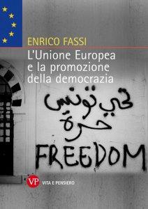 Copertina di 'Unione Europea e promozione della democrazia'
