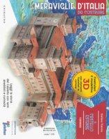 Il castello estense. Meraviglie d'Italia da costruire (distribuito solo in edicola). Ediz. a colori. Con gadget - Trainito Stefano