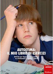 Copertina di 'Autostima: il mio libro di esercizi'