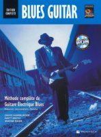 Blues guitar. Méthode complète de guitare Électrique blues. Con Audiolibro - Hamburger David, Smith Matt, Riker Leigh