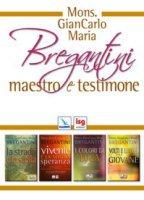 Mons. Giancarlo Maria Bregantini - Bregantini Giancarlo M.