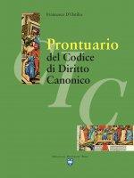 Prontuario del Codice di Diritto Canonico - Francesco D'Ostilio