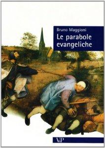 Copertina di 'Le parabole evangeliche'