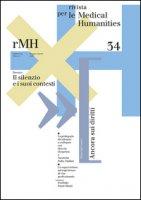 Rivista per le medical humanities (2016)