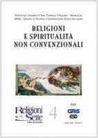 Religioni e Spiritualità non convenzionali - Pontificia Università San Tommaso
