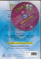 Immagine di 'Start. Il gioco della vita... Con CD'