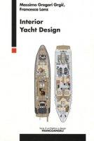 Interior yacht design - Gregori Grgic Massimo, Lanz Francesca