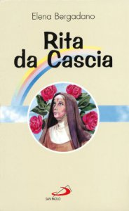 Copertina di 'Rita da Cascia'