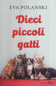 Copertina di 'Dieci piccoli gatti'