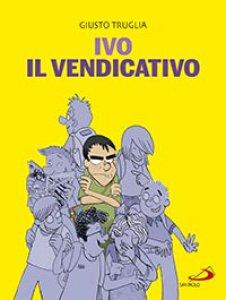 Copertina di 'Ivo'