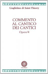 Copertina di 'Opere [vol_4] / Commento al Cantico dei cantici'