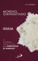 Giulia - Moreno Giannattasio