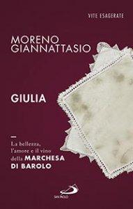 Copertina di 'Giulia'